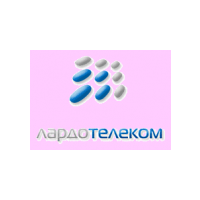 Логотип компании «Лардо Телеком Инвест»