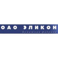 Логотип компании «Эликон»