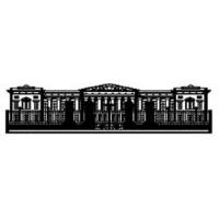 Логотип компании «Русский Музей»