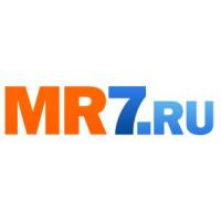 Логотип компании «Мой Район»