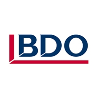 Логотип компании «БДО Юникон Консалтинг»