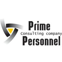 Логотип компании «Prime Personnel»