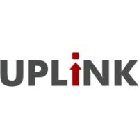 Логотип компании «Аплинк»
