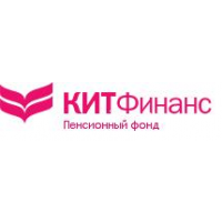 Логотип компании «Кит Финанс Пенсионный Фонд»