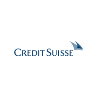 Логотип компании «Credit Suisse»