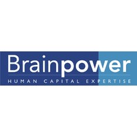 Логотип компании «Brainpower - BPI group»
