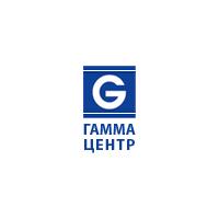 Логотип компании «Гамма-Центр»