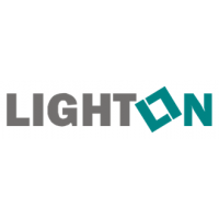 Логотип компании «ЛАЙТОН»