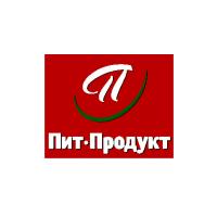 Логотип компании «Пит Продукт»
