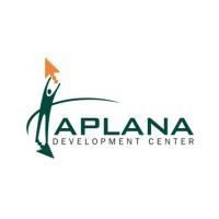 Логотип компании «Аплана Центр Разработки»