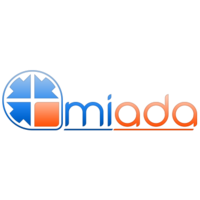Логотип компании «MIADA»