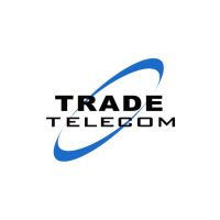 Логотип компании «ТРЕЙД Телеком»