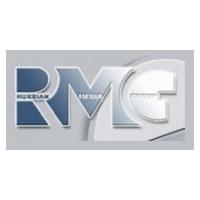 Логотип компании «Русская Медиагруппа»