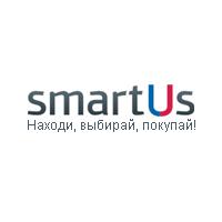 Логотип компании «SmartUs»