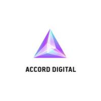 Логотип компании «Accord Digital»