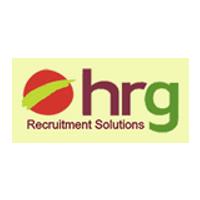 Логотип компании «HRG (Recruitment solutions)»
