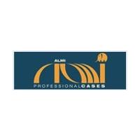 Логотип компании «Алми ТЕК»