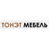 Логотип компании «Мебель-Тонэт»