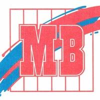 Логотип компании «МВ»