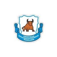 Логотип компании «Сибирская Продовольственная Компания»