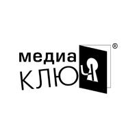 Логотип компании «Медиа-Ключ»