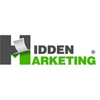 Логотип компании «Скрытый маркетинг»
