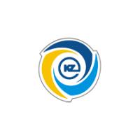 Логотип компании «Национальные информационные технологии»