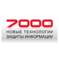 Логотип компании ««7000» - Новые Технологии Защиты Информации»