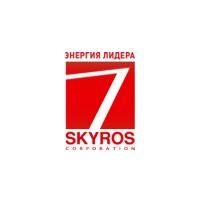 Логотип компании «Скайрос»