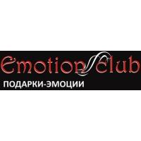 Логотип компании «EMOTION CLUB»
