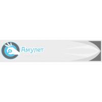 Логотип компании «Учебный центр Амулет»
