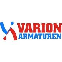 Логотип компании «Варион Арматурен»