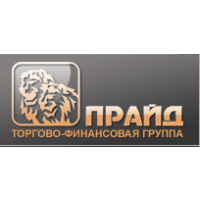 Логотип компании «Прайд»