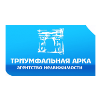 Логотип компании «Триумфальная Арка»