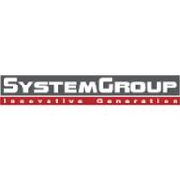 Логотип компании «SystemGroup»