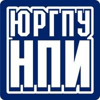 Логотип компании «ЮРГПУ (НПИ) им. М.И. Платова»