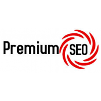 Логотип компании «PremiumSEO»