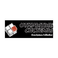 Логотип компании «Издательство Открытые системы»