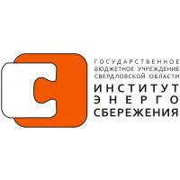 Логотип компании «Институт энергосбережения»