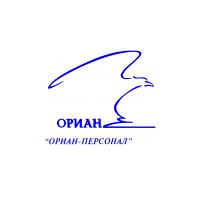 Логотип компании «Ориан-Персонал»