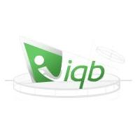 Логотип компании «IQB Group»