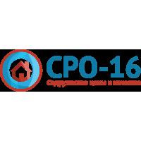 Логотип компании «Cтpoгoc»
