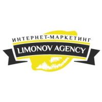 Логотип компании «Limonov Agency»