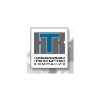 Логотип компании «Независимая Транспортная Компания»