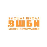 Логотип компании «Высшая школа бизнес-информатики ГУ-ВШЭ»