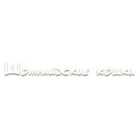Логотип компании «Scottish Fold Cats»