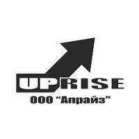 Логотип компании «Апрайз»