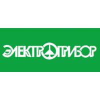 Логотип компании «Казанский завод Электроприбор»