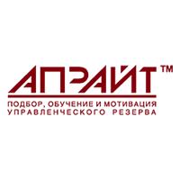 Логотип компании «АПРАЙТ»