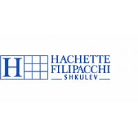 Логотип компании «ИД Hachette Filipacchi Shkulev»